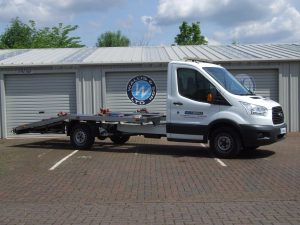 Car Transporter Hire Cambridge