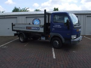 Tipper to hire Cambridge