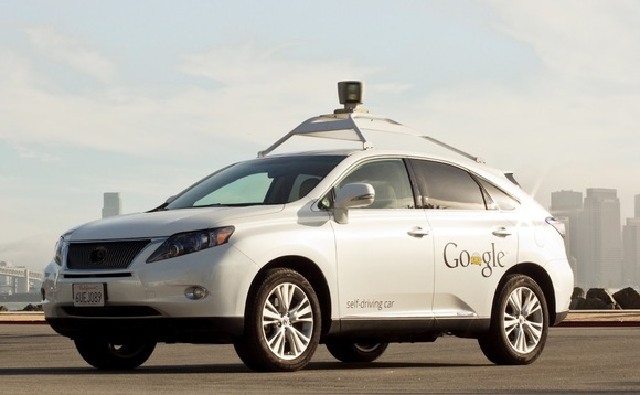 google self drive car technologists