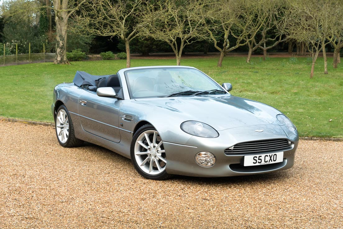 Cambridge Wedding Cars, classic and modern car galleries