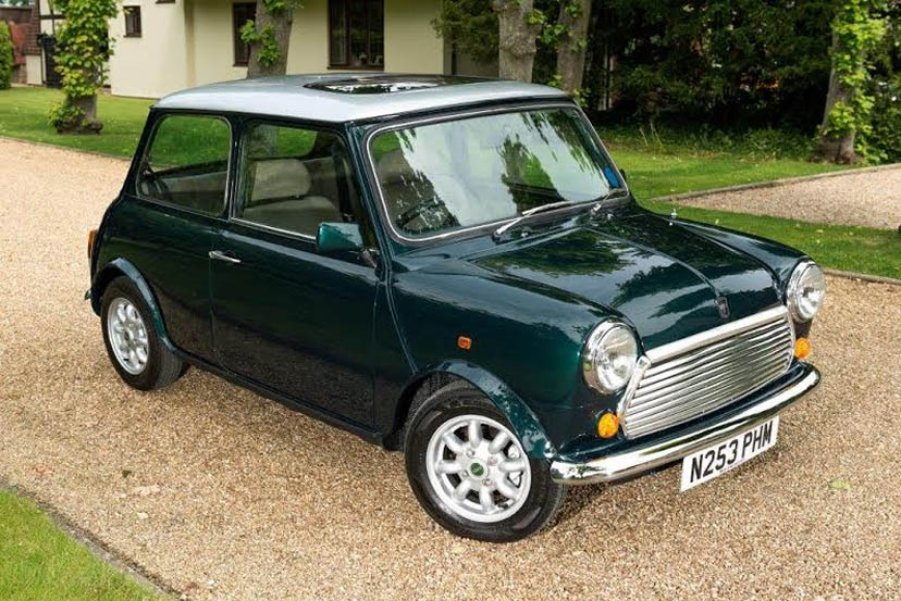 Image of a Mini Mayfair 1996 1.3
